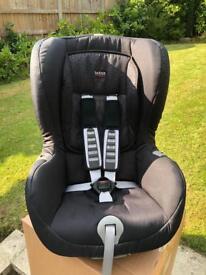 Britax Duo Plus ISOFIX Infant Car Seat
