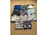 Boys clothes - age 9-10