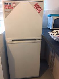 fridge freezer 53 inch high