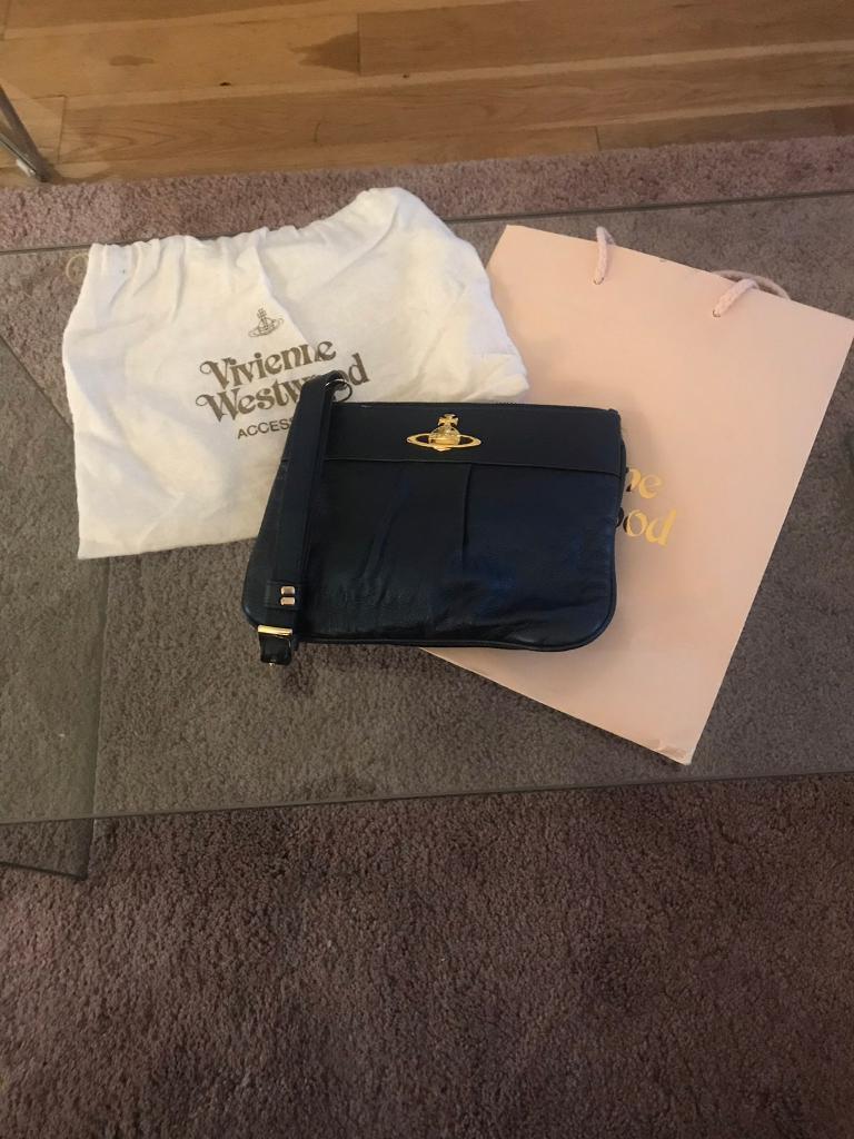 932f32991b07a Vivienne Westwood Clutch bag