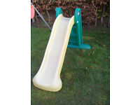 Little Tikes Easystore Folding Slide - Roundhay Park Leeds 8 - Can Deliver