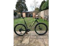 Scott scale 760 2016 mens mountain bike