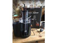 Andrew James juicer new in box