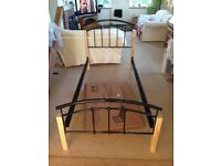 New and unused Single bed frame