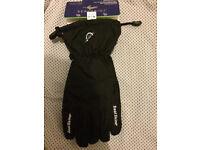 winter gloves sealskinz gloves brand new