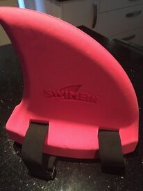 Swimfin - swimming aid - suitable for a 15-30kg child- £5.00