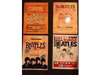 Beatles vintage style signs(1993)
