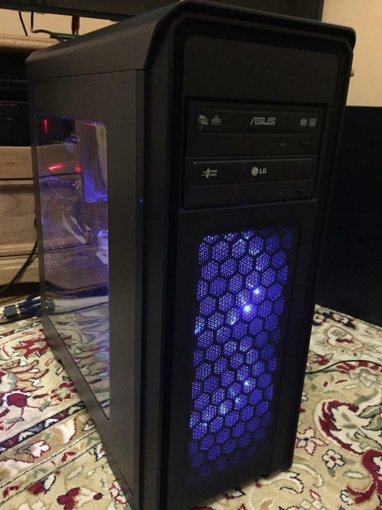 Ultimate i7 6700k gtx 970 gaming desktop pc Computer | in Keighley, West  Yorkshire | Gumtree