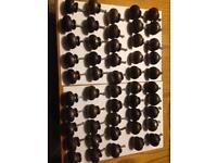 Kitchen cabinet knobs