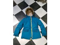 Lands End Snow Coat 12/13 years