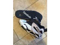 "REEBOK ""Blacktop"" Trainers"