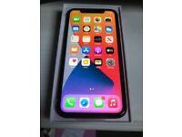 iPhone 11 (64gb) Brand New