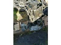 Bmw m54 5 speed gearbox good condition