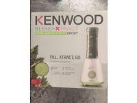 Blend-xtract KENWOOD (new)