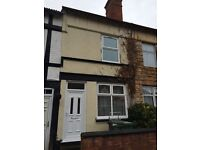 TO LET | 3 Bedroom Terrace Property - Mount Street, Redditch, Worcs, B98 7BE | Reduced to, £600pcm