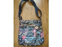 Animal handbag (surf, hippy)