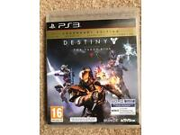 Destiny - The Taken King for PS3