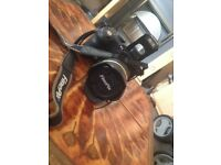 Fujifilm FinePix S9600 Digital Camera