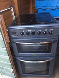 Electric cooker .belling