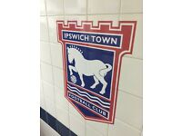 *WANTED* Ipswich Town F.C Programmes