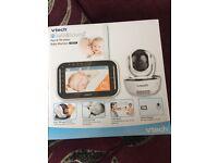 Vtech VM343 baby monitor