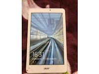 Acer tablet for sale
