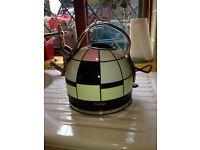 Retro electric kettle