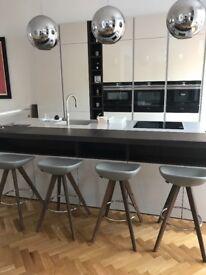 Designer Kitchen Stools