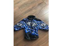 Wulfsport motorcross childs jacket
