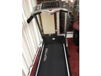 New Fitness DS01 Motorised Treadmill/Running Machine in EXCELLENT condition