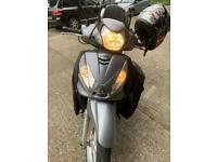 Honda Sh 300 Motorbikes Scooters For Sale Gumtree