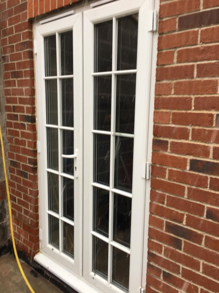 Double glazed french doors in brough east yorkshire gumtree double glazed french doors rubansaba