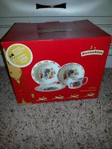 "Royal Doulton ""Bunnykins"" Nurseryware Kitchener / Waterloo Kitchener Area image 1"