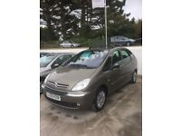 Citroen Picasso 1.6 Desire 92 **ONLY 72,000 MILES**