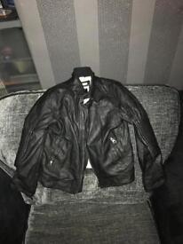 John Rocha biker jacket