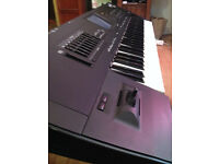 Interactive Music Workstation Korg I30 korg i30 IN AN IMMACULATE CONDITION