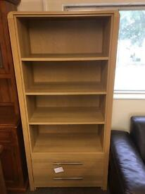 Oak Cabinet * free furniture delivery*