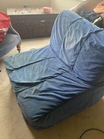 *****FREE ****Sofa Bed - single
