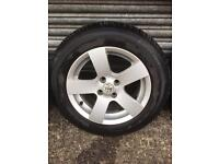 Vauxhall Astra H 15 inch alloy wheels 4x100 fit ment (corsa,Meriva,tigra,clio )