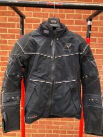 Rukka Armaxion Jacket - EU50 - £385 Ono