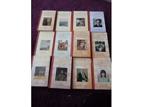 LOT/ BUNDLE OF CATHERINE COOKSON COLLECTION BOOKS, HARDBACK £10