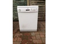 Hotpoint Aquarius Dishwasher for sale