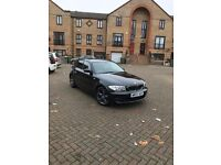 BMW 130i Sport manual cheap mot bargain 118 120 123 e87 e82 diesel msport half leather m sport