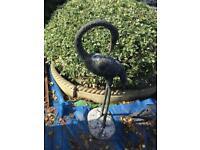 3 Ft Alluminium Garden Ornament