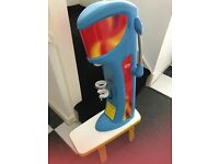Walls Cornetto soft ice cream machine - ideal for parties, bbq's, small business