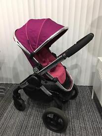 ICandy Peach 3 Stroller like new