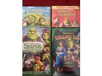 Shred DVDs