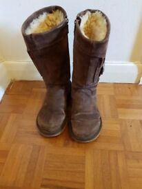 UGG Boots Size 3.5 UK