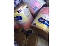 Enfamil Baby milk 12 tins for £25