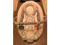 Ingenuity baby chair